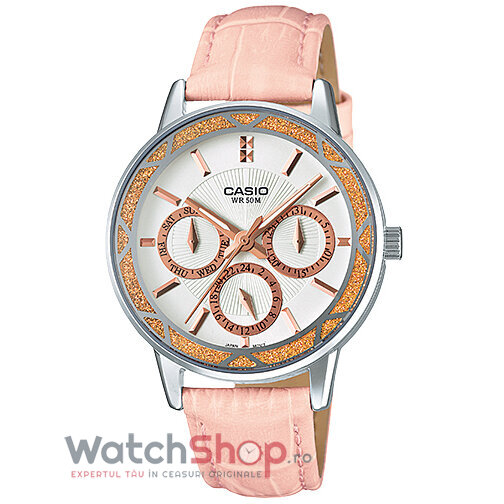 Ceas Casio FASHION LTP-2087L-4AVDF de la Casio