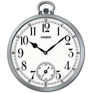 Ceas de perete Casio WAKE UP TIMER IQ-66-8DF