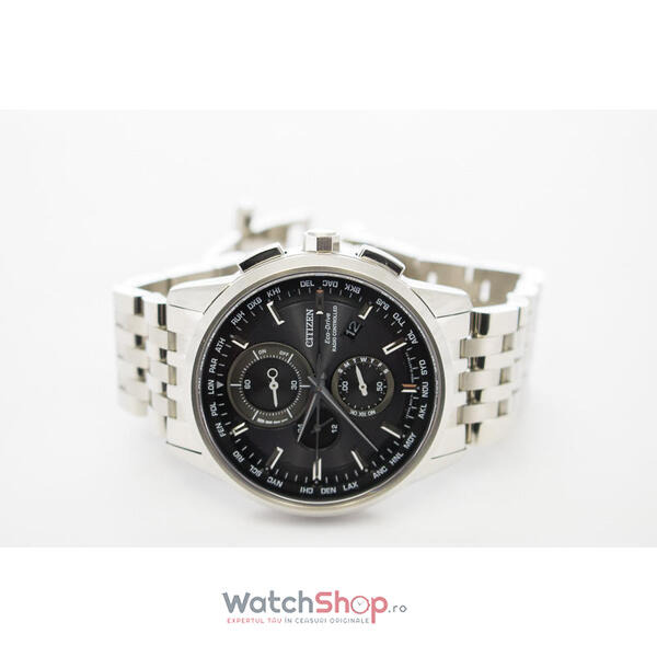 Ceas Citizen SPORT AT8110-61E Eco-Drive Radio Controlled