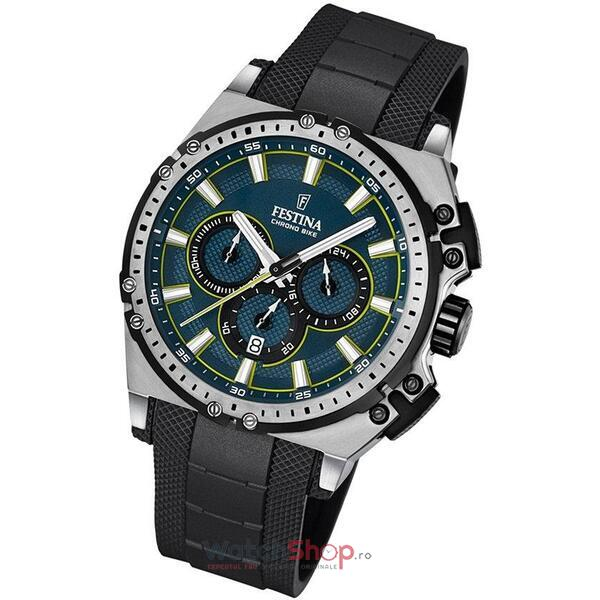 Ceas Festina CHRONO BIKE F16970/3