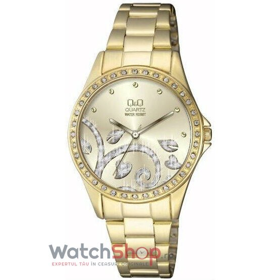 Ceas Q&q Fashion Q985j802y