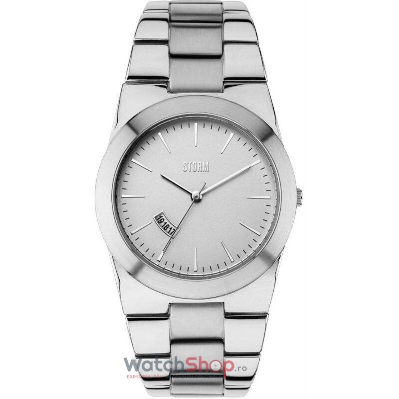 Ceas Storm TUSCANY SILVER