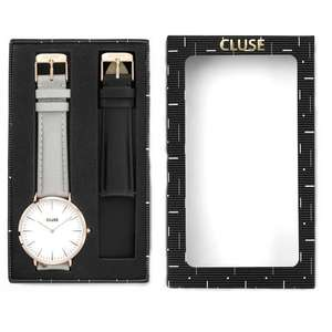 Ceas CLUSE LA BOHEME CLA001 Aviation Set