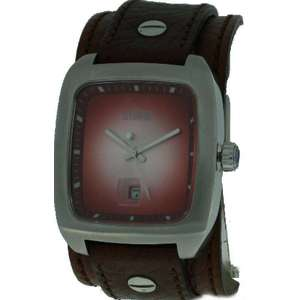 Ceas Storm SPORT PIRELLO RED BROWN LHR