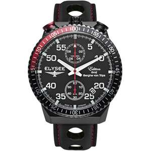 Ceas Elysee RALLY TIMER I 80522MM