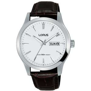 Ceas Lorus by Seiko CLASSIC RXN29DX-9
