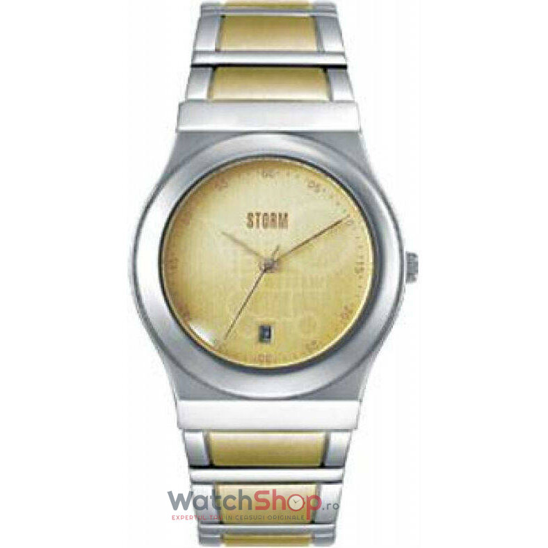Ceas Storm ONIS XL GOLD
