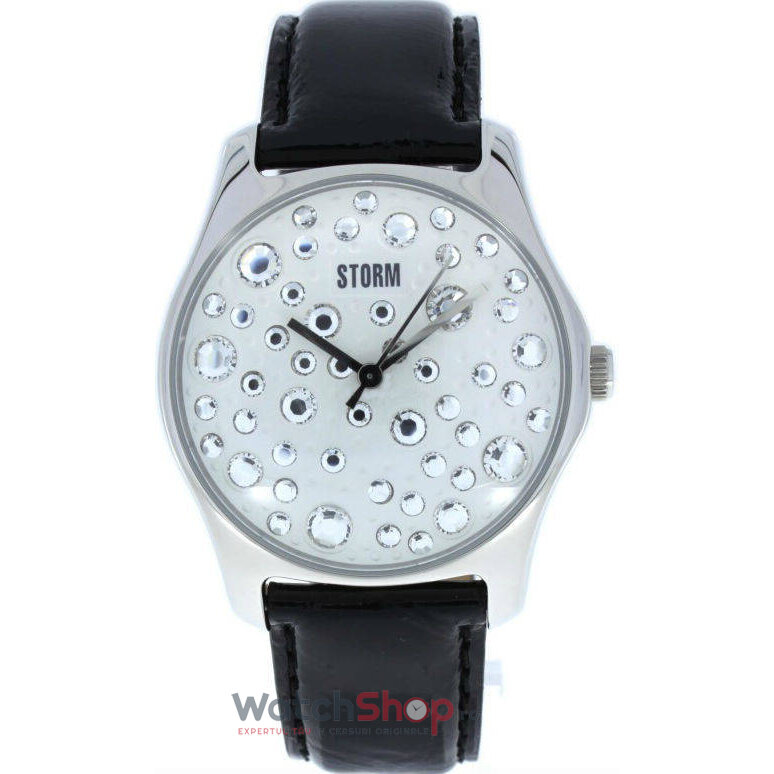 Ceas Storm GLIMMER XS SILVER