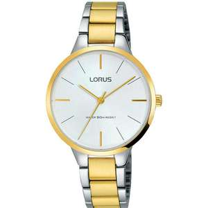Ceas Lorus by Seiko CLASSIC RRS02WX9