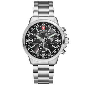 Ceas Swiss Military by Hanowa 06-5250.04.007 Arrow Chrono