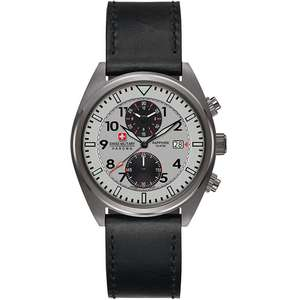Ceas Swiss Military by Hanowa 06-4227.30.009 Airborne Chrono