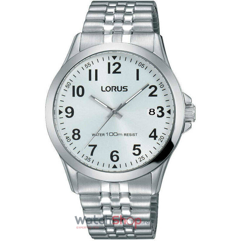 Ceas Lorus by Seiko CLASSIC RS975CX9