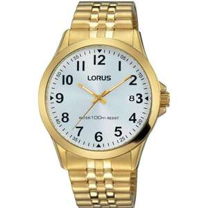Ceas Lorus by Seiko CLASSIC RS970CX9