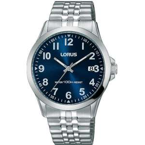Ceas Lorus by Seiko CLASSIC RS973CX9