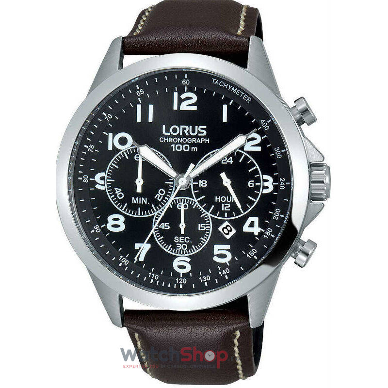 Ceas Lorus by Seiko SPORTS RT375FX9 Chronograf
