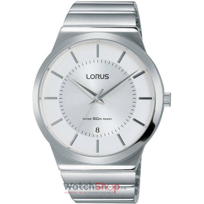 Ceas Lorus by Seiko CLASSIC RS969CX9