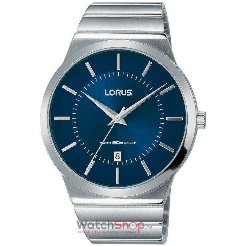 Ceas Lorus by Seiko CLASSIC RS967CX9