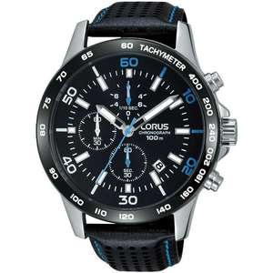 Ceas Lorus by Seiko SPORTS RM305DX9 Chronograph