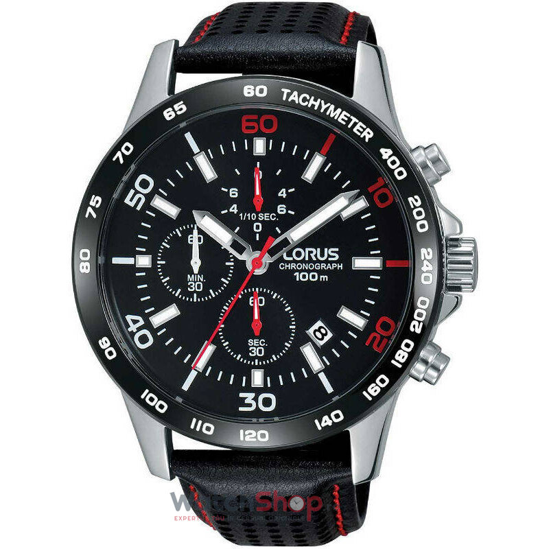 Ceas Lorus by Seiko SPORTS RM303DX9 Chronograph