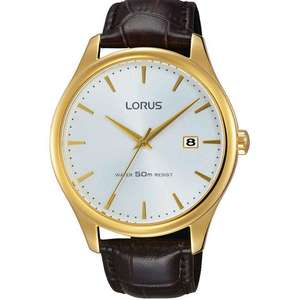 Ceas Lorus by Seiko CLASSIC RS960CX9