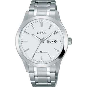 Ceas Lorus by Seiko CLASSIC RXN25DX9