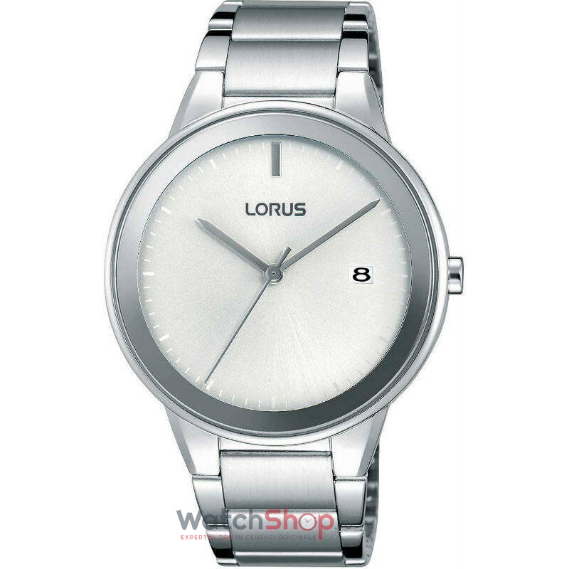 Ceas Lorus by Seiko CLASSIC RS929CX9