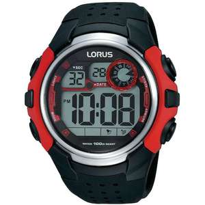 Ceas Lorus by Seiko SPORTS R2393KX9