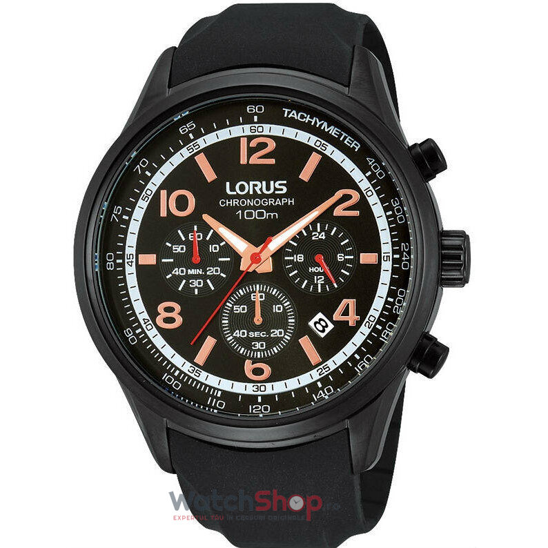 Ceas Lorus by Seiko SPORTS RT315DX9 Cronograf