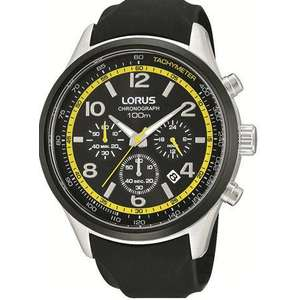 Ceas Lorus by Seiko SPORTS RT319DX9 Cronograf