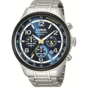 Ceas Lorus by Seiko SPORTS RT313DX9 Cronograf