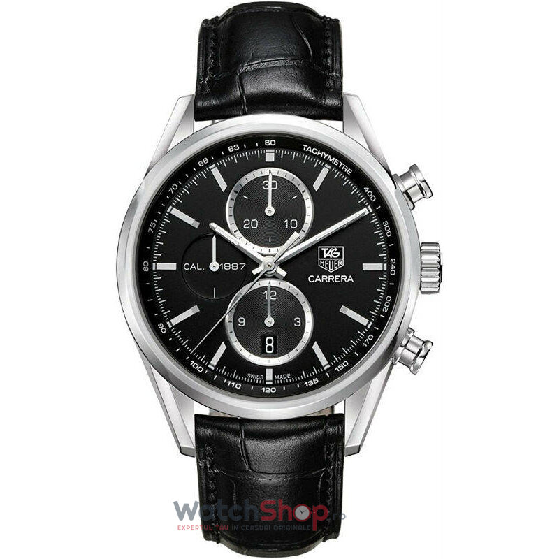 Ceas TAG Heuer CARRERA CAR2110.FC6266