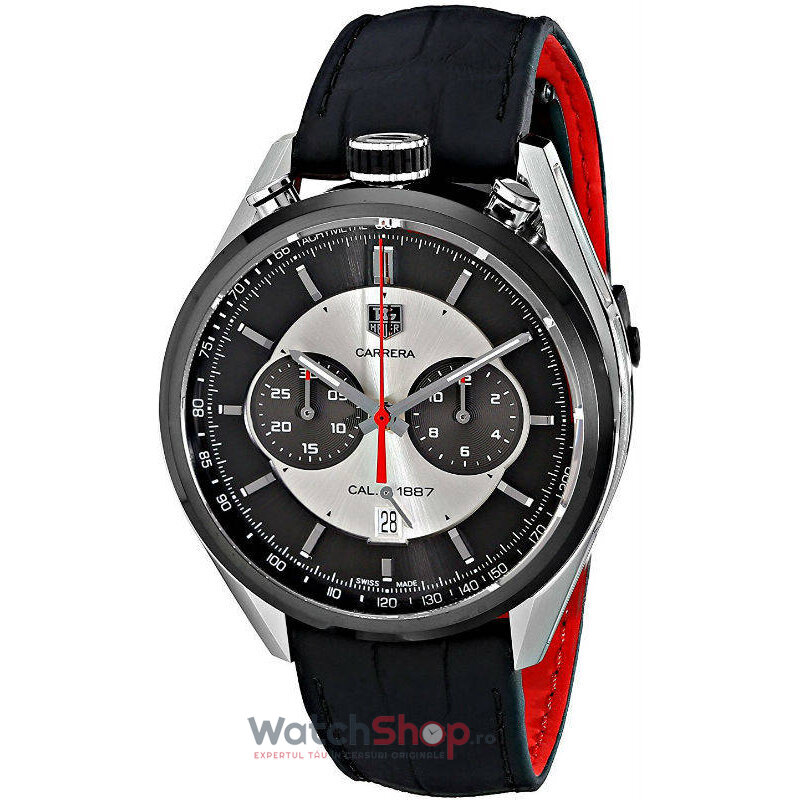 Ceas TAG Heuer CARRERA CAR2C11.FC6327