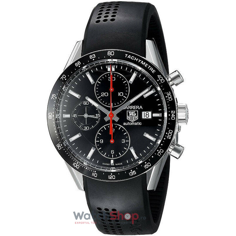 Ceas TAG Heuer CARRERA CV201AH.FT6014 CHRONO