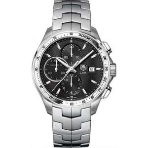 Ceas TAG Heuer LINK CAT2010.BA0952 AUTOMATIC CHRONO