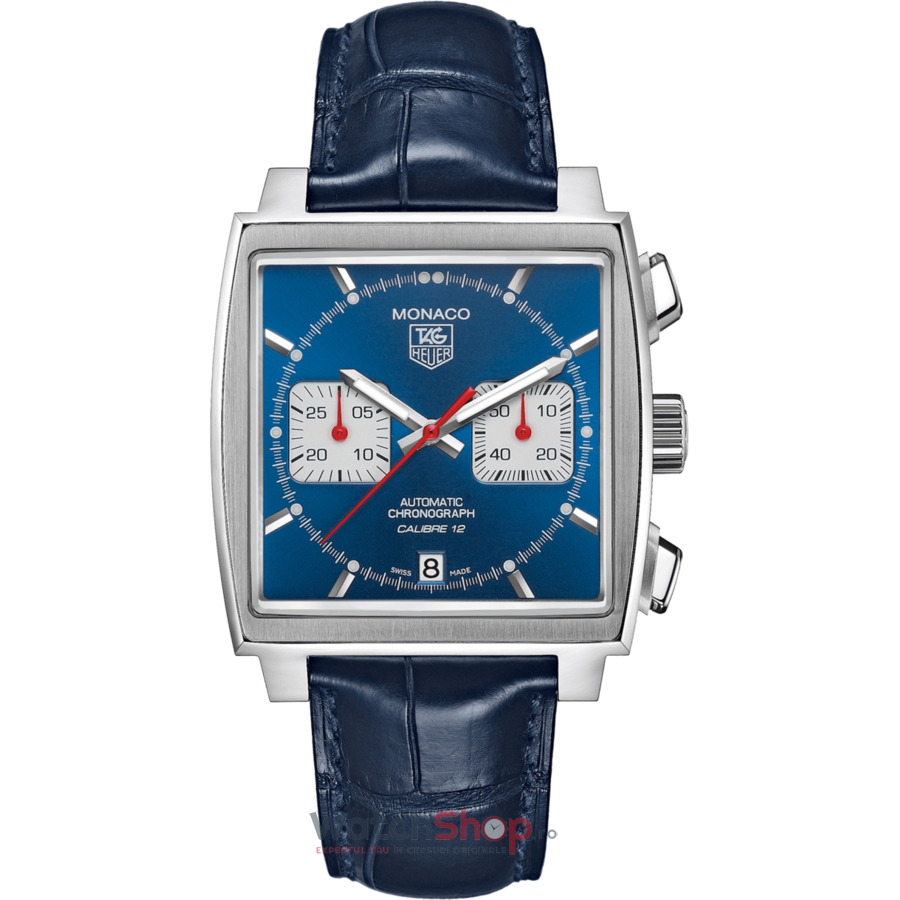 Ceas TAG Heuer Monaco CAW2111.FC6183 Automatic Lux