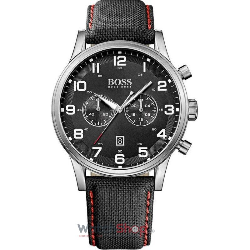 Ceas Hugo Boss SPORTS 1512919 Cronograf