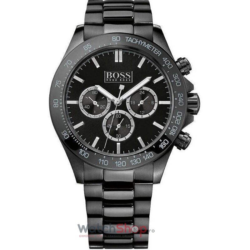 Ceas Hugo Boss SPORTS 1512961 Ikon Chronograph