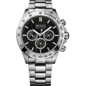 Ceas Hugo Boss SPORTS 1512965 Ikon Chronograph