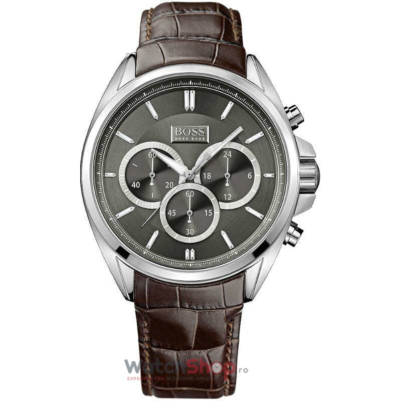 Ceas Hugo Boss SPORTS 1513035 Driver Chronograph