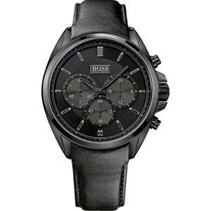 Ceas Hugo Boss SPORTS 1513061 Driver Chronograph