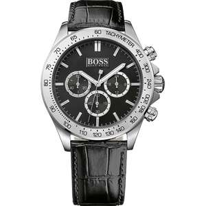 Ceas Hugo Boss SPORTS 1513178 Ikon Chronograph