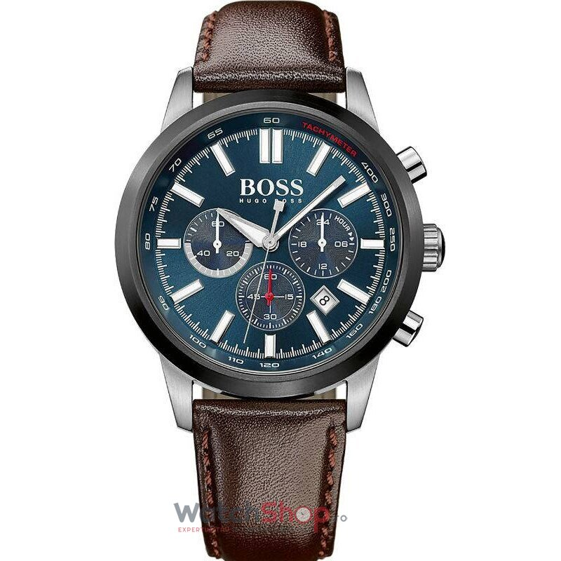 Ceas Hugo Boss SPORTS 1513187 Racing Chrono