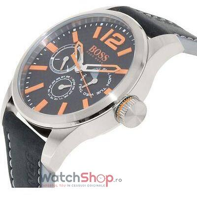 Ceas Hugo Boss ORANGE 1513228 Paris Multieye
