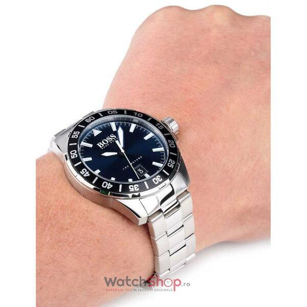 Ceas Hugo Boss DEEP OCEAN 1513230