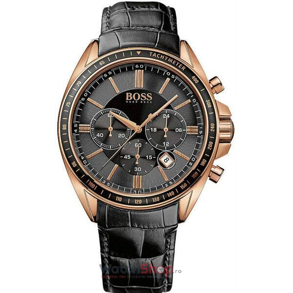 Ceas Hugo Boss SPORTS 1513092 Driver Chronograph