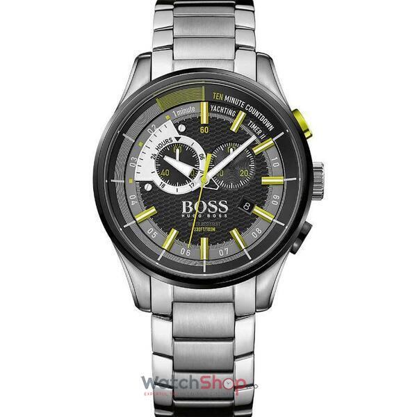Ceas Hugo Boss YACHTING TIMER II 1513336