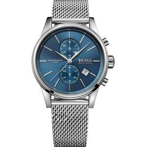 Ceas Hugo Boss SPORTS 1513441 Jet Chronograph Mesh