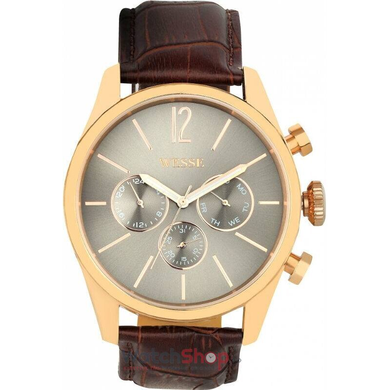 Ceas WESSE REFINED WWG200103