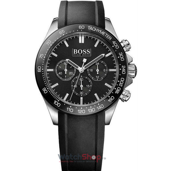 Ceas Hugo Boss SPORTS 1513341 Ikon Chronograph