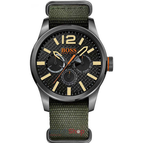 Ceas Hugo Boss ORANGE 1513312 Paris Multieye